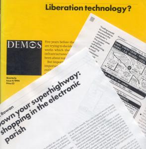 demos 1994
