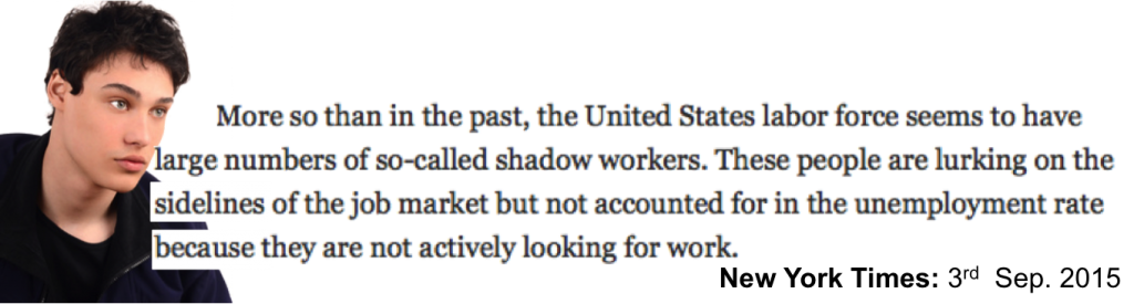 shadow workers